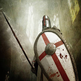 Knights Templar by David Griffiths