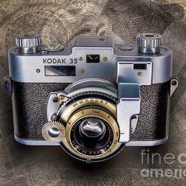 Kodak 35 by Anthony Ellis