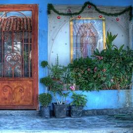 La Casa Azul by Doug Matthews