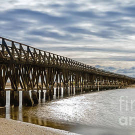 La Gaviota Boardwalk by DiFigiano Photography