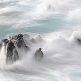 La Palma Rough Sea, Los Cancajos