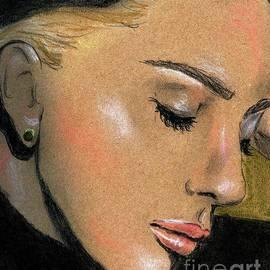 Lady Gaga by PJ Lewis