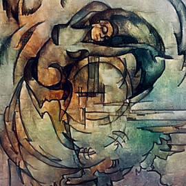 Lady of the Lake by Cheryl Pettigrew