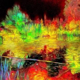 Lake Dreams by Sea Change Vibes