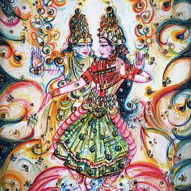 Lakshmi Narayana  by Harsh Malik