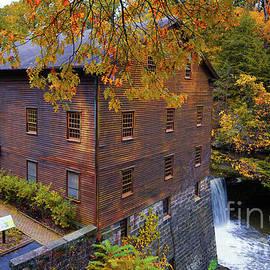 Lanterman's Mill by Jane Tomlin