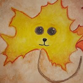 Leaf Puppy 4 by Vale Anoa'i