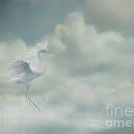 Learning To Fly by Kelley Freel-Ebner