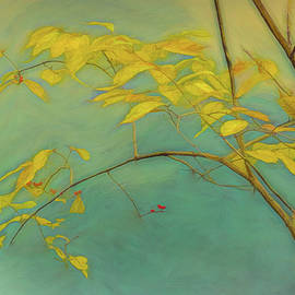 Leaves of Gold by Kevin Lane
