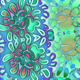 Leaves remix fragment by Vitaly Mishurovsky