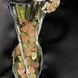 Lemon Cocktail by Aurelia Schanzenbacher
