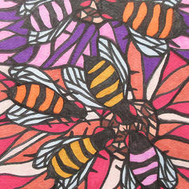 Let It Bee by Bradley Boug