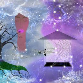 Letting Go by Diamante Lavendar