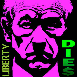 Liberty Die$ by Timothy Lowry
