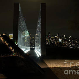 Liberty State Park by Ivete Basso Photography