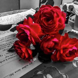 Life is Like a Rose by Supriya Sharma