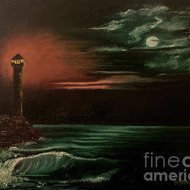 Light in the Darkness by Deborah Strategier