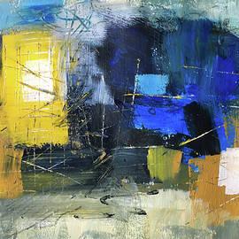 Light in the Window by Nancy Merkle