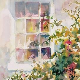 Light Reflected by Judy Watts Rider