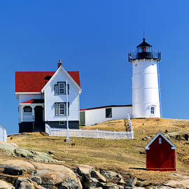 Lighthouse Glory by Catherine Melvin