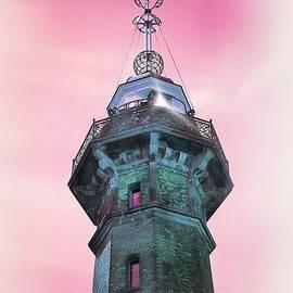 Lighthouse in Gdansk by Slawek Aniol