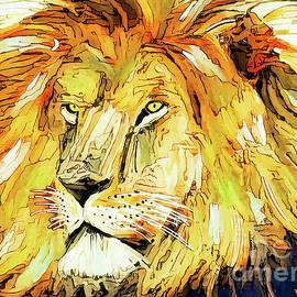 Lion King by Tina LeCour
