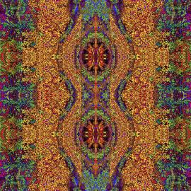 Lithoviso # 89 - Pattern by Sebastian Stoll