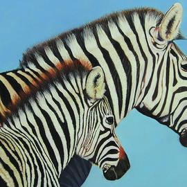 Little Big Stripes by Annie Frances