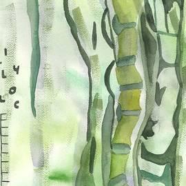 Liz's Spine by L A Feldstein
