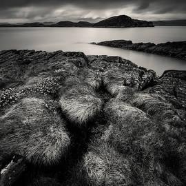Loch Ewe by Dave Bowman