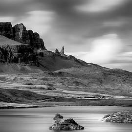 Loch Fada- The Storr by Grant Glendinning