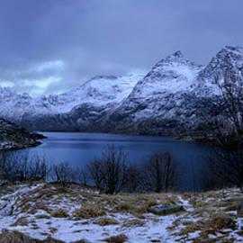 Lofoten Panorama by Norma Brandsberg