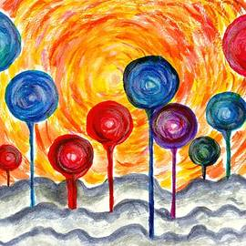 Lolliland Story by Ramona Matei