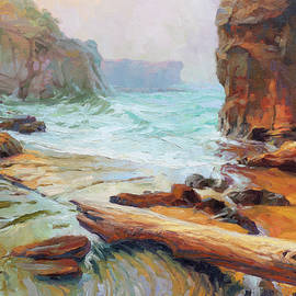 Lonesome Cove by Steve Henderson