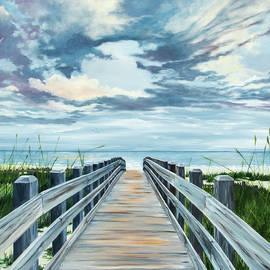 Heaven Bound by Katrina Nixon