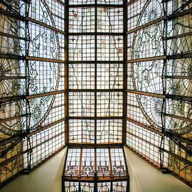 Looking Up by Mary Lee Dereske