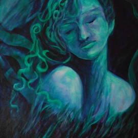 Lost by Carolyn LeGrand