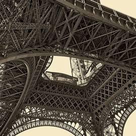 Lost in Paris by Jirka Svetlik