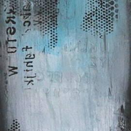 Lost Panel #6 by Lauren Petit