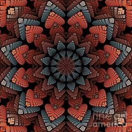 Lotus Santa Fe by Doug Morgan
