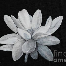 Lotus by Shirley Dutchkowski