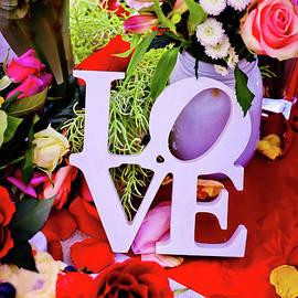 Love by Az Jackson