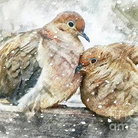 Lovey Dovey by Tina LeCour