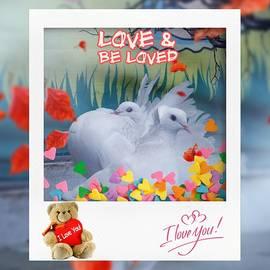 Love by Dritan Zaimi