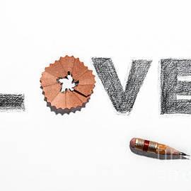 Love ending