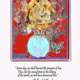 Love in Bloom No.2 by Zsanan Studio