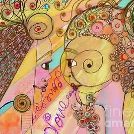 Love by Suki Michelle