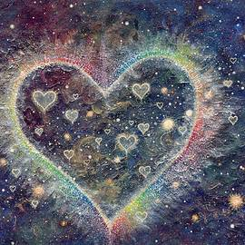 Love, the Most Powerful Force in the Universe by Jana Parkes