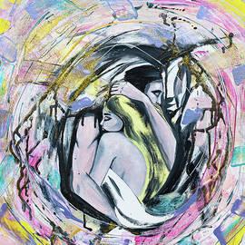 LOVE TRIBUTE no 1 by Ramona Lazar