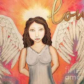 Love by Wendy Wunstell